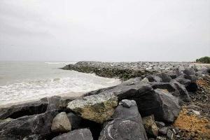 Dasoman Beach