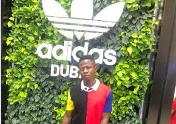 Sherry Boss to be announced as brand ambassador for Adidas