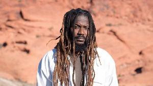 Dancehall artist Emmanuel Andrews Sammini