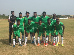 Landlord evicts GPL side Elmina Sharks from his residence
