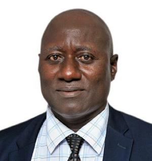 Col. Kwadwo Damoah (Rtd)