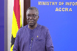 Prof. Frimpong-Boateng will deliver on his new appointment - Political Analyst