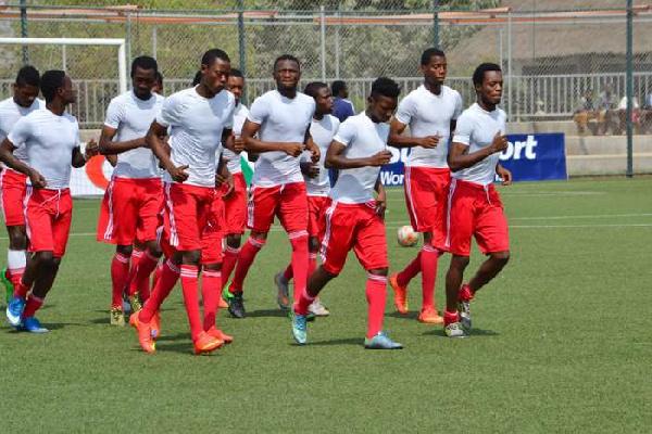 2021 GPL matchweek 19 preview: WAFA v Bechem United