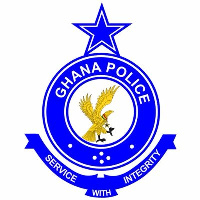 File photo of the police logo