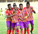 VIDEO: Hearts of Oak defeat Eleven Wonders to go 4th on GPL table