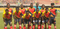 Team Hearts of Oak
