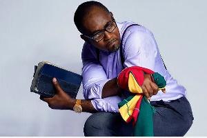 Marricke Kofi Gane, Independent Presidential candidate
