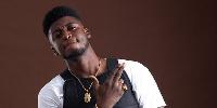 Ghanaian rapper, Gambo