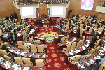 File Photo: Parliament of Ghana