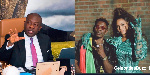 You've made Ghana proud - Kojo Oppong Nkrumah tells Shatta Wale