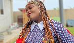Afro-soul singer, Quayba