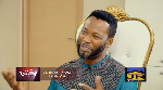 How 'Pusher' role has affected my life - Adjetey Anang tells it all