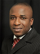 Dr. Kwabena Twum-Nuamah, Chairman of the Parliamentary Select Committee on Health