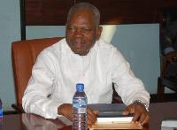 Dr. Edward Nasigire Mahama