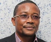 William Boateng, PDS Director of Communications