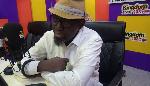 Nana Fredua Agyeman Ofori-Atta
