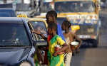 Foreign beggars on streets of Ashanti region are a threat, we will remove them - GIS
