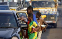The activities of beggars are of great concern and must be addressed