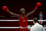 Takyi heroics: Check out the five times Ghana won medals at the Olympic Games