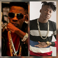 "Shatta Wale stated that he will officially outdoor Stonebwoy as ""Sergeant Lee"" soon"