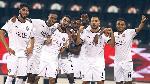 Qatar football team, Al Sadd