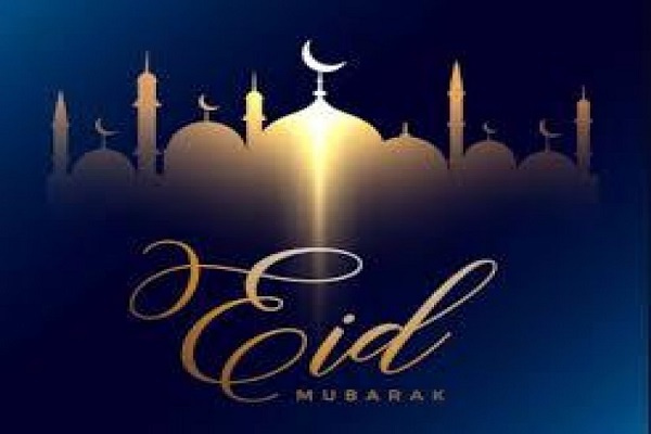 Eid al-Adha is also known as 'Festival of the Sacrifice'