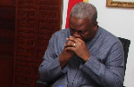 Election Petition: Mahama's lawyers withdraw application for stay of proceedings