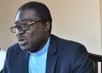 Rev. Dr. Opuni-Frimpong