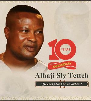 Alhaji Sly Tetteh 1o Years Anniversary.jfif