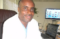 Dr Dominic Obeng-Andoh also known as Dr Obengfo is the proprietor of Obengfo Hospital