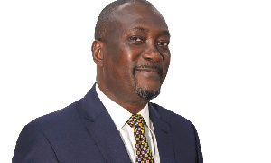 Professor Henry Kwasi Prempeh, Executive Director of CDD-Ghana