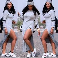 Akosua Vee, Fashion blogger and stylist