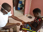 According to the mothers, their children no longer fall sick as a result of the malaria vaccine