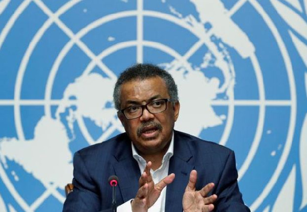 WHO cautions against unproven traditional medicine for coronavirus cure