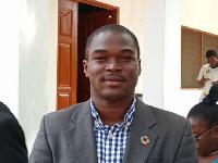 Dr Felix Addo-Yobo