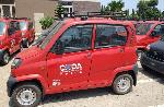 Govt mini cars for Okada riders ready
