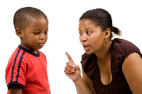 Some parents in the course of disciplining children or wards, ended up harming them