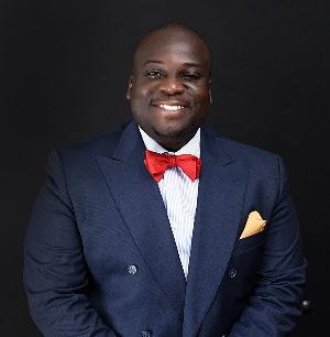 Deputy Managing Director, Huawei Ghana