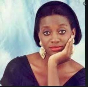 Brigitte Dzogbenuku, former Miss Ghana