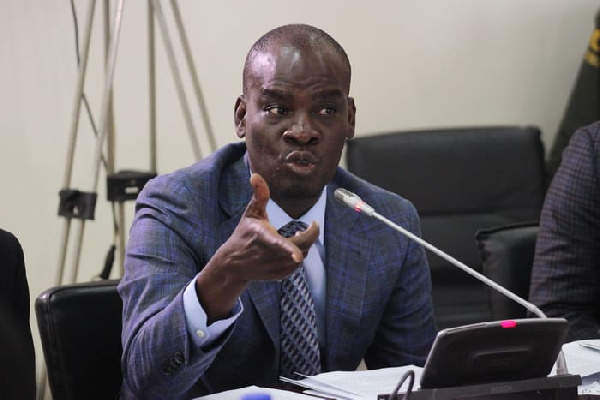 Former Energy Minister, NPP govt caused financial loss to the country - Minority