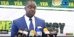 CEO of  the Youth Employment Agency, Justin Kodua