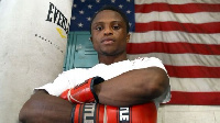 Dogboe has an opportunity to redeem himself and reclaim his junior featherweight world title