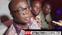 Freddie Blay, Acting New Patriotic Party National Chairman