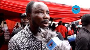 Actor, Big Akwes
