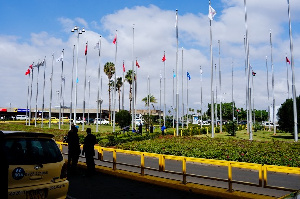 Jomo Kenyatta International Airport (JKIA)