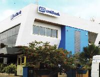 File photo - UniBank office