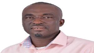 Abraham Kotei Neequaye NDC 67
