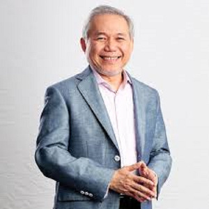 President and CEO of Meralco, Ray Espinosa