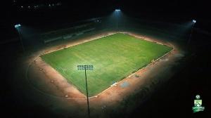 Ndoum Stadium 1