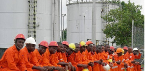 The immediate effect of Covid-19 for the sector has been on the demand for crude oil and its prices